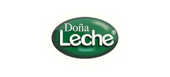 logo-Doña Leche