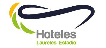 logo- Hoteles Laureles Estadio